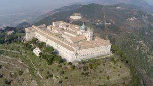 """Benvenuti nel nuovo sito dell'Associazione """"Gli Amici di San Benedetto"""""""