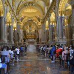 Abbazia di Montecassino - Assunzione