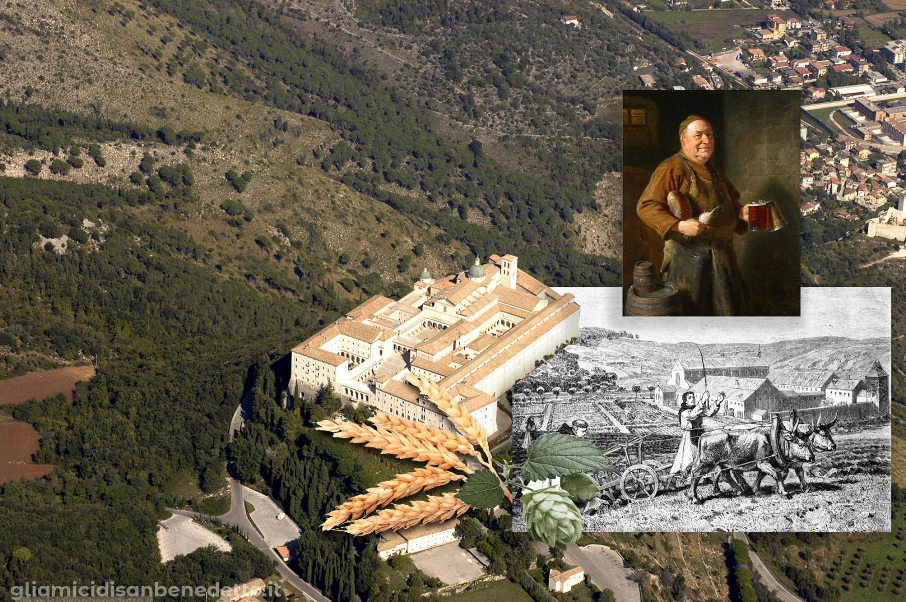 Il ruolo delle comunità monastiche nello sviluppo della civiltà occidentale