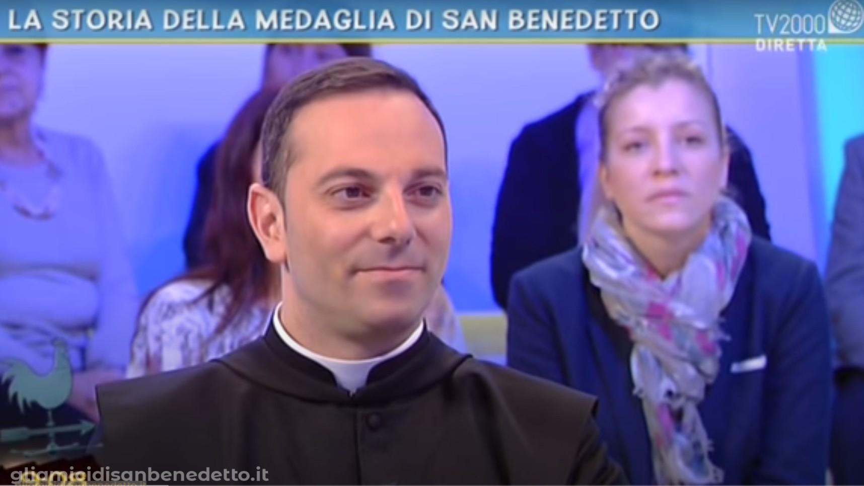 La Medaglia di San Benedetto spiegata da Dom Luigi Maria Di Bussolo
