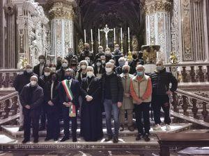 Sab 30 ottobre – Abbazia di Montecassino – Celebrazione in occasione dei trent'anni di Exodus. Album fotografico