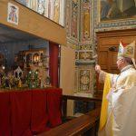Il Presepe della Basilica Cattedrale di Montecassino
