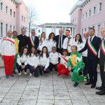Continua il nostro excursus sui viaggi della Fiaccola benedettina Pro Pace et Europa Una: 2018 Berlino