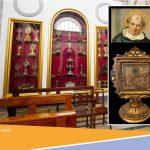 28 gennaio – la Chiesa ricorda San Tommaso d'Aquino. A Montecassino una reliquia del Santo