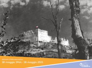 18 maggio 1944 – 18 maggio 2021