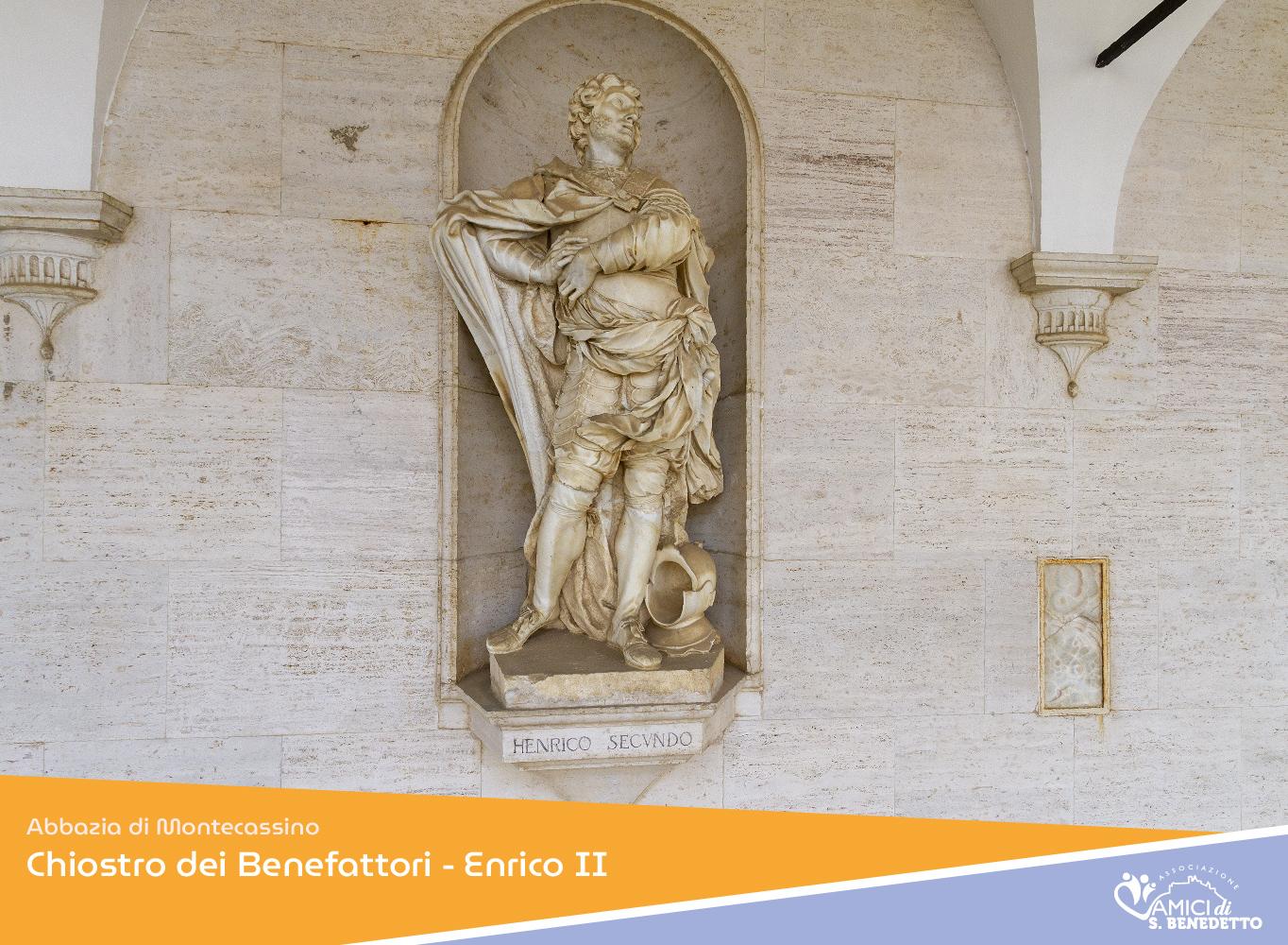 Enrico II